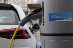 Google Maps joins the electric revolution - Polar Plus
